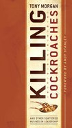 Killing Cockroaches eBook