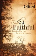 Find Us Faithful eBook