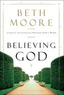Believing God eBook