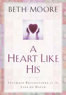 A Heart Like His eBook