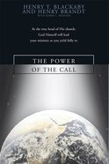 The Power of the Call eBook