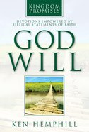 God Will eBook
