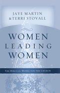 Women Leading Women eBook
