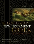 Learn to Read New Testament Greek Workbook eBook