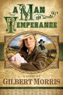 A Man For Temperance eBook