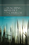 The Teaching Ministry of the Church (2nd Edition) eBook