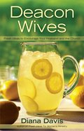 Deacon Wives eBook
