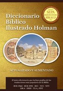 Diccionario Bblico Ilustrado Holman Revisado Y Aumentado eBook
