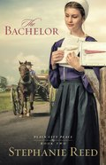 The Bachelor (#02 in Plain City Peace Series) eBook