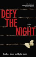 Defy the Night eBook