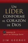 Lder Conforme Al Corazn De Dios eBook