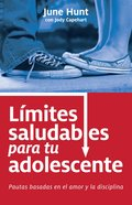 Limites Saludables Adolescentes eBook