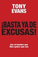 Basta Ya De Excusas eBook