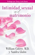 Intimidad Sexual En El Matrimonio eBook