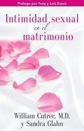 Intimidad Sexual En El Matrimonio eBook