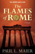 The Flames of Rome eBook