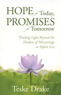 Hope For Today, Promises For Tomorrow eBook