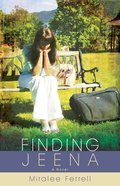 Finding Jeena eBook