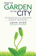 From the Garden to the City eBook