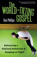 The World-Tilting Gospel eBook