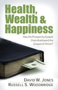 Health, Wealth & Happiness eBook