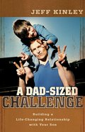A Dad-Sized Challenge eBook