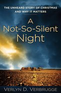 A Not-So-Silent Night eBook