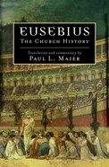 Eusebius eBook