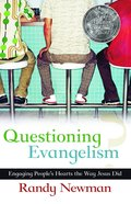 Questioning Evangelism eBook