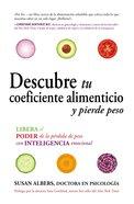 Descubre Tu Coeficiente Alimenticio Y Pierde Peso eBook