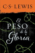 Peso De La Gloria, El eBook