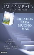Creados Para Mucho MS (Spa) (You Were Made For More) eBook