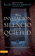 Una Invitacin Al Silencio Y a La Quietud eBook