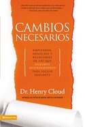 Cambios Necesarios (Spa) (Necessary Endings) eBook