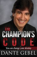 The Champion's Code eBook