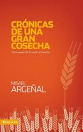 La Cosecha (Spanish) (Spa) (The Harvest) eBook