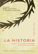 La Historia (Spanish) (Spa) (The Story) (The Story Series) eBook