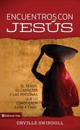 Encuentros Con Jesus (Spa) (Encounters With Jesus) eBook
