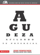 Agudeza (Spa) (Visual Keeness) eBook