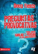 Preguntas Provocativas Para Adolescentes (Spanish) (Spa) (Would You Rather?) (Quick Questions Series) eBook