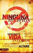 Ninguna Religin (Spanish) (Spa) (No Religion) eBook