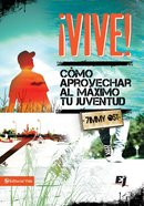 Vive! (Spanish) (Spa) (Live) eBook