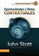 Oportunidades Y Retos Contextuales (Spanish) (Spa) (Opportunities And Contextual Challenges) eBook