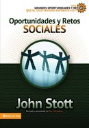Oportunidades Y Retos Sociales (Spa) (Spanish) eBook