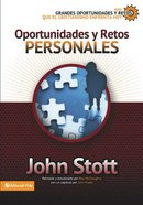 Oportunidades Y Retos Personales (Spanish) (Spa) (Opportunities And Personal Challenges) eBook
