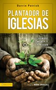 Plantador De Iglesias (Spanish) (Spa) (Church Planter) eBook