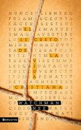 El Secreto De La Vida Cristiana (Spa) (Secret Of The Christian) eBook
