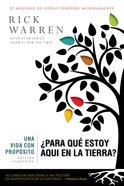 Vida Con Propsito, Una (Spanish) (Spa) (Purpose Driven Life) (The Purpose Driven Life Series) eBook