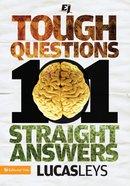 101 Preguntas Y 101 Respuestas Difuciles (101 Difficult Questions) eBook