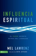Influencia Espiritual eBook